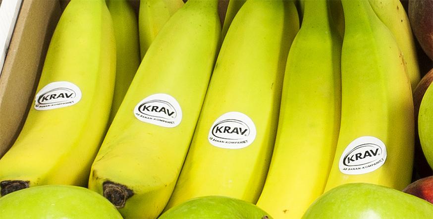 krav-bananer